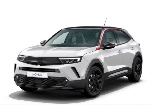 Opel Mokka 1.2T 130 GS Line LED Nav Park&Go WinterP -  Leasing ohne Anzahlung - 216,00€