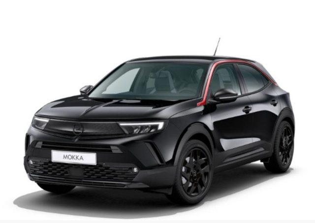 Opel Mokka 1.2T 130 GS Line LED Nav Park&Go WinterP -  Leasing ohne Anzahlung - 221,00€