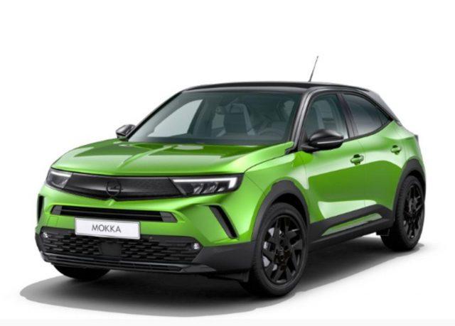 Opel Mokka 1.2T 130 GS Line LED Nav Park&Go WinterP -  Leasing ohne Anzahlung - 235,00€
