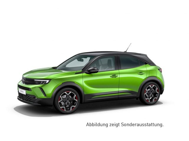 Opel Mokka 1.2 Turbo Edition -  Leasing ohne Anzahlung - 223,00€