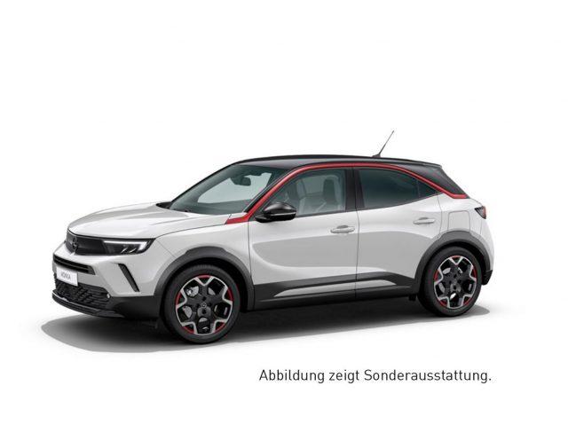 Opel Mokka 1.2 Turbo GS Line -  Leasing ohne Anzahlung - 257,00€
