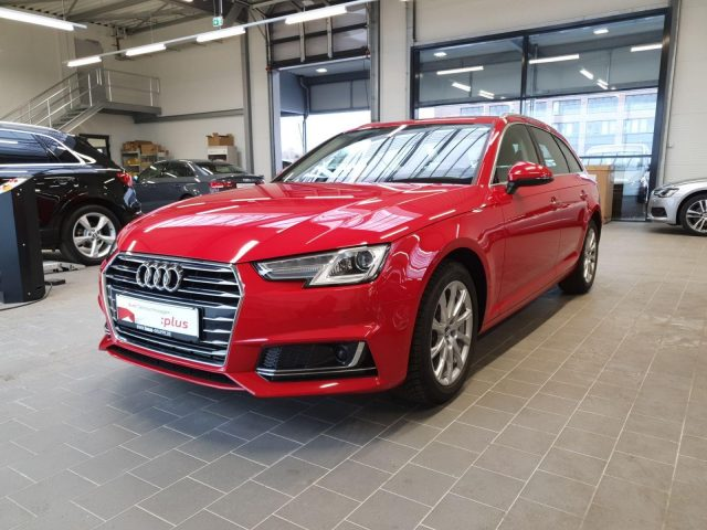 Audi A4 Avant 40 TFSI design (EURO 6d-TEMP) -  Leasing ohne Anzahlung - 259,00€