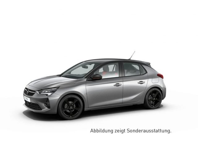 Opel Corsa F 1.2 Edition (EURO 6d) -  Leasing ohne Anzahlung - 158,00€