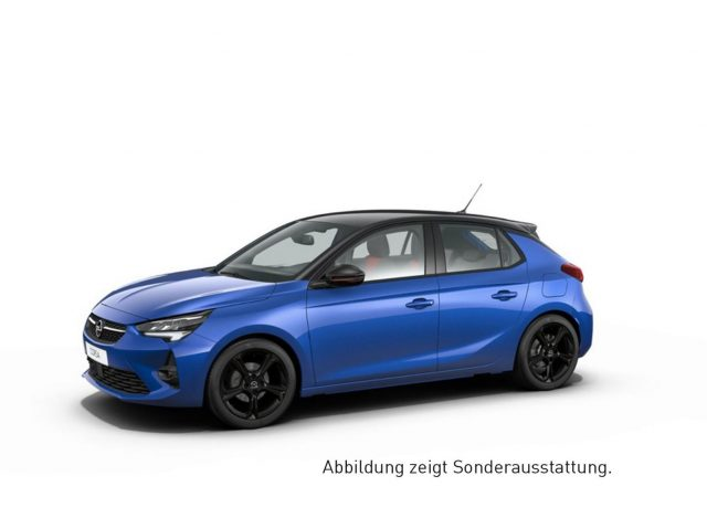 Opel Corsa F 1.2 Edition (EURO 6d) -  Leasing ohne Anzahlung - 162,00€