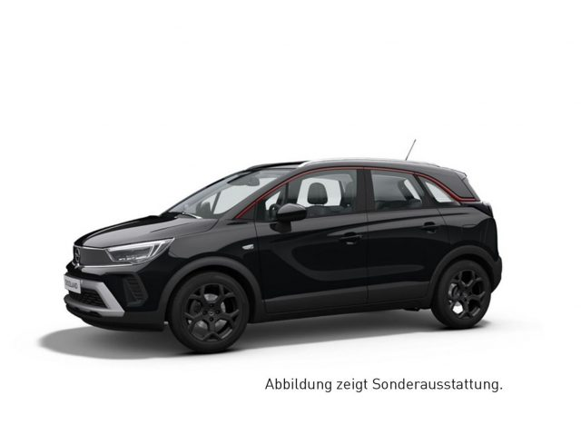 Opel Crossland X 1.2 Turbo Edition S/S (EURO 6d) -  Leasing ohne Anzahlung - 222,00€