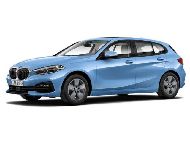 BMW 1er 116d EURO 6 Advantage LED Tempomat Klimaaut. -  Leasing ohne Anzahlung - 202,30€