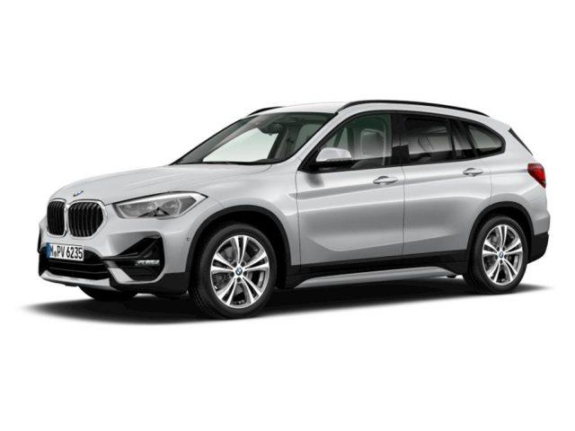 BMW X1 xDrive18d xLine EURO 6 Head-Up HK HiFi DAB -  Leasing ohne Anzahlung - 327,25€