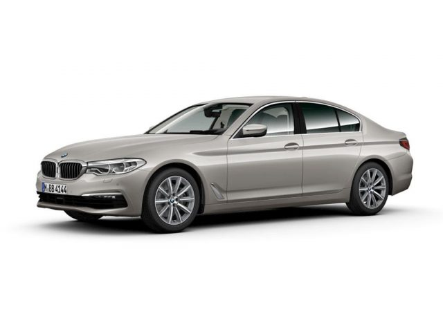 BMW 530 530e iPerformance Limousine M Sportpaket -  Leasing ohne Anzahlung - 507,96€