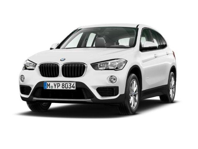 BMW X1 xDrive18d Sport Line -  Leasing ohne Anzahlung - 345,24€