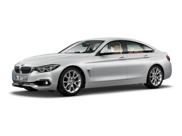 BMW 4er 420i xDrive Gran Coupé Luxury Line Head-Up DAB -  Leasing ohne Anzahlung - 344,68€