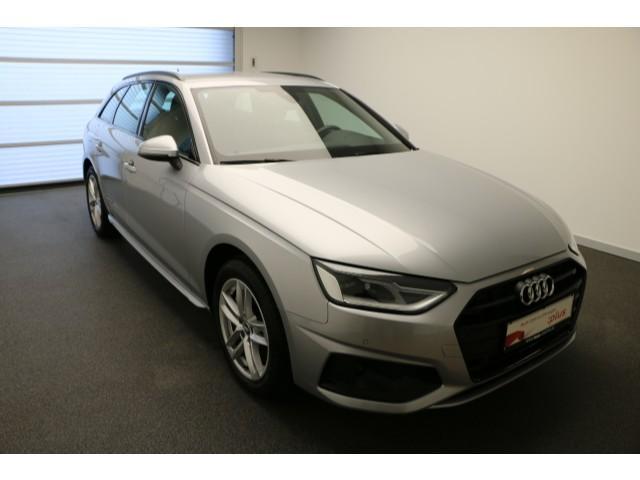 Audi A4 Avant 40 2.0 TDI advanced (EURO 6d-TEMP) -  Leasing ohne Anzahlung - 10.000,00€