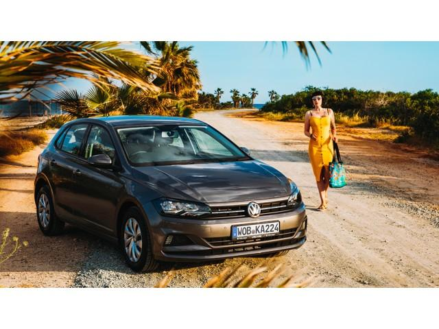 Volkswagen Polo 1.0 TSI Highline OPF (EURO 6d) -  Leasing ohne Anzahlung - 233,00€