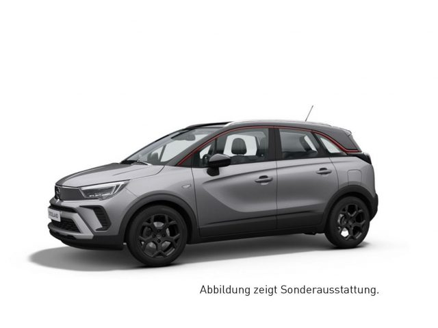 Opel Crossland X 1.2 Turbo Edition S/S (EURO 6d) -  Leasing ohne Anzahlung - 241,00€