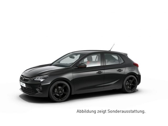 Opel Corsa F 1.2 Edition (EURO 6d) -  Leasing ohne Anzahlung - 151,00€