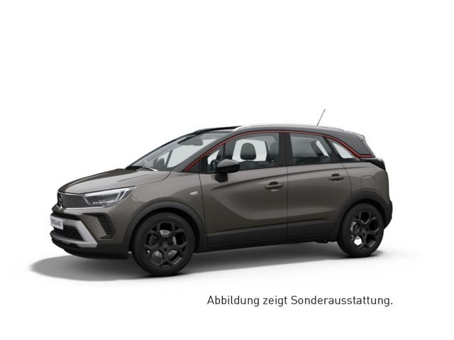 Opel Crossland X 1.2 Turbo Edition S/S (EURO 6d) -  Leasing ohne Anzahlung - 206,00€