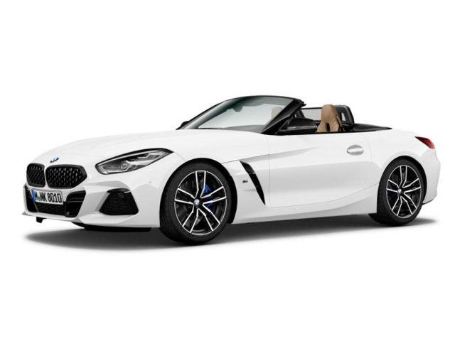 BMW Z4 sDrive20i EURO6 M Sport HK HiFi DAB Komfortzg. Fl.Ass. -  Leasing ohne Anzahlung - 473,62€