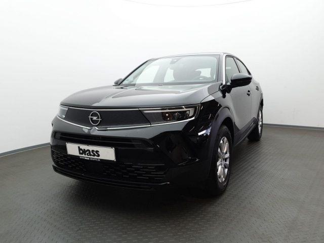 Opel Mokka 1.2 Turbo Edition -  Leasing ohne Anzahlung - 215,00€