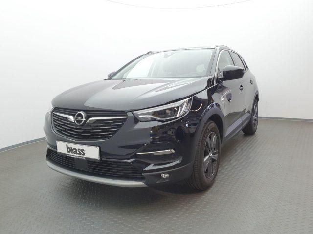 Opel Grandland X 1.2 Turbo Opel 2020 (EURO 6d) -  Leasing ohne Anzahlung - 327,00€