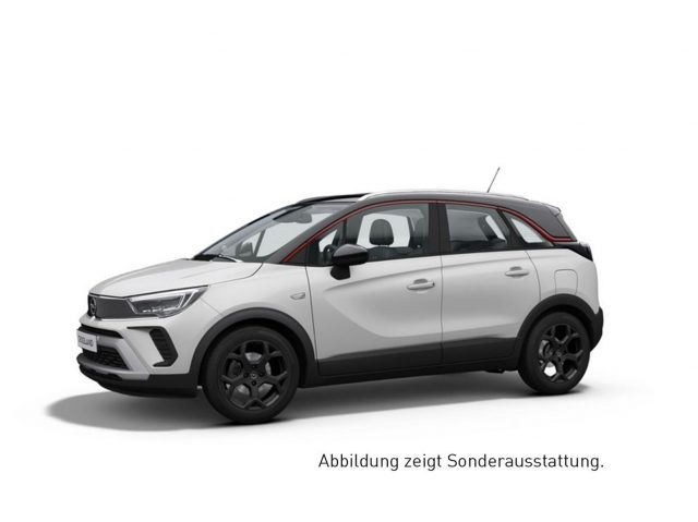 Opel Crossland X 1.2 Turbo Edition S/S (EURO 6d) -  Leasing ohne Anzahlung - 212,00€