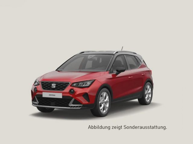 Seat Arona 1.0 TSI Style BEATS OPF (EURO 6d) -  Leasing ohne Anzahlung - 149,00€
