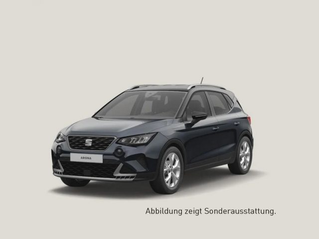Seat Arona 1.0 TSI Style BEATS OPF (EURO 6d) -  Leasing ohne Anzahlung - 153,00€