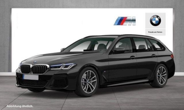 BMW 520 520d xDrive Touring EURO6 Head-Up HiFi DAB LED Komfortzg. -  Leasing ohne Anzahlung - 608,85€