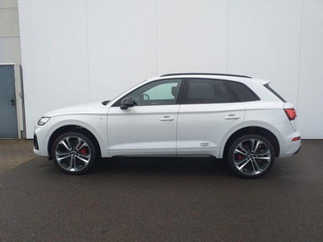Audi Q5 40 TDI Quattro S-Tronic S-Line Editon One Nav -  Leasing ohne Anzahlung - 603,00€