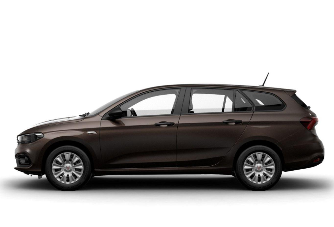 Fiat Tipo Kombi 1.0 T3 100 S&S UCon LaneAs DAB+ MFL - Leasing ohne Anzahlung - 403957_02