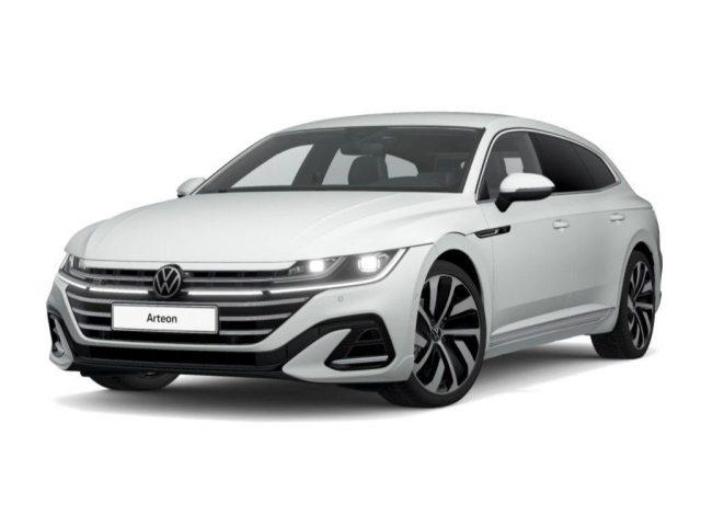 Volkswagen Arteon Shooting Brake R-Line 2,0 TSI LED AHK SHZ -  Leasing ohne Anzahlung - 237,00€
