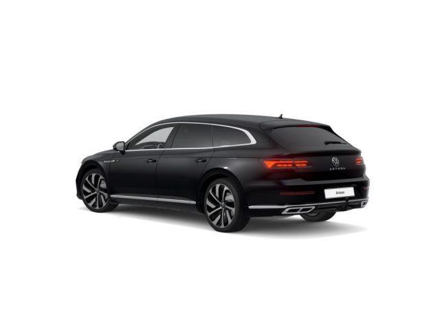 Volkswagen Arteon Shooting Brake R-Line NAVI LED AHK SHZ -  Leasing ohne Anzahlung - 249,00€