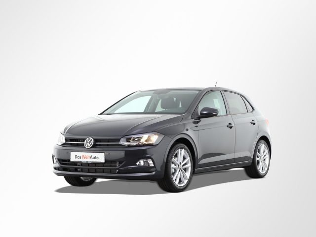 Volkswagen Polo Highline 1,0 TSI OPF Navi Sitzhzg Kamera -  Leasing ohne Anzahlung - 177,00€