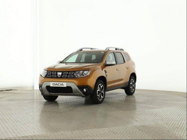 Dacia Duster 1.3 TCe 130 Anniversary Nav TechnikP SHZ -  Leasing ohne Anzahlung - 162,00€