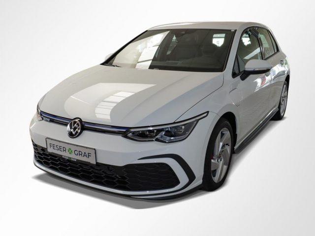 Volkswagen Golf GTE 1,4 l eHybrid OPF 110 kW (150 PS) -  Leasing ohne Anzahlung - 242,00€