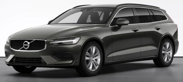 Volvo V60 B4 D Momentum Pro MY22 LED Nav ParkP WinterP -  Leasing ohne Anzahlung - 416,00€