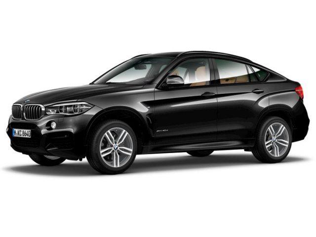 BMW X6 xDrive40d EURO6 Sportpaket Gestiksteuerung M Sportbr. -  Leasing ohne Anzahlung - 1.162,15€