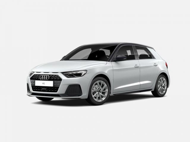 Audi A1 citycarver 30 TFSI 81(110) kW(PS) S tronic -  Leasing ohne Anzahlung - 439,00€