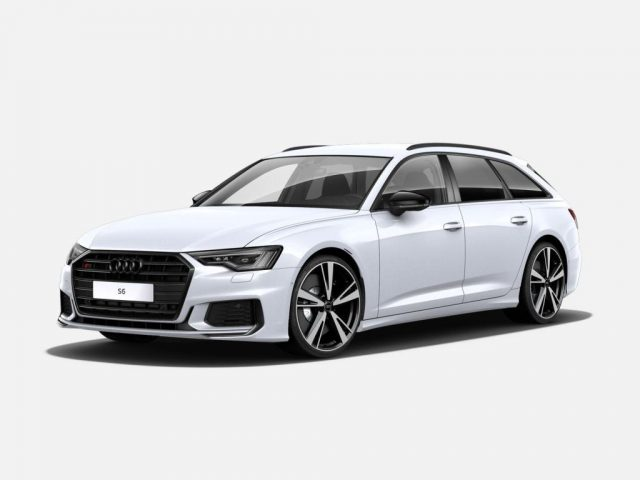 Audi S6 Avant TDI 253(344) kW(PS) tiptronic -  Leasing ohne Anzahlung - 1.130,00€