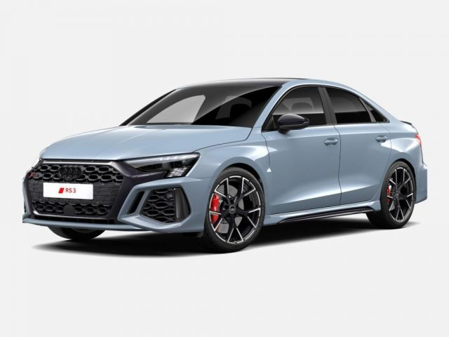 Audi RS3 Limousine 294(400) kW(PS) S tronic -  Leasing ohne Anzahlung - 870,00€