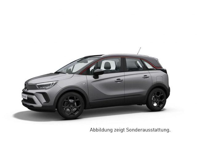 Opel Crossland X 1.2 Turbo Elegance (EURO 6d) -  Leasing ohne Anzahlung - 281,00€