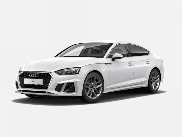 Audi A5 Sportback S line 40 TFSI 150(204) kW(PS) tr -  Leasing ohne Anzahlung - 719,00€