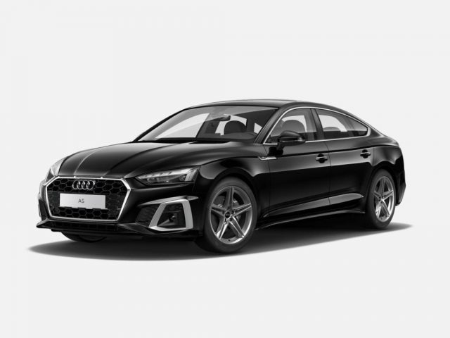 Audi A5 Sportback S line 40 TFSI 150(204) kW(PS) tr -  Leasing ohne Anzahlung - 739,00€