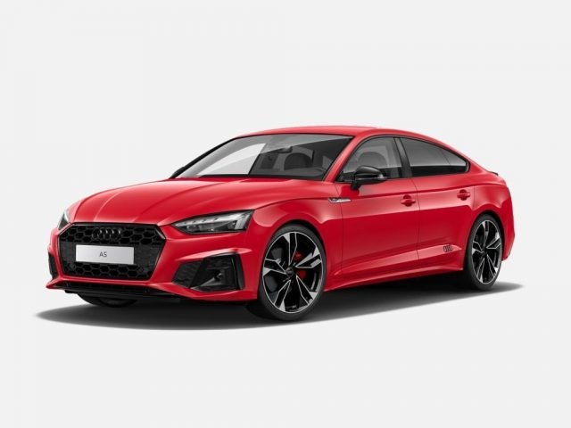 Audi A5 Sportback S line 40 TFSI 150(204) kW(PS) tr -  Leasing ohne Anzahlung - 755,00€