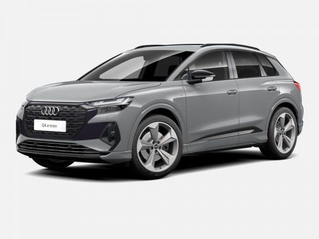 Audi Q4 e-tron 50 quattro 220 kW -  Leasing ohne Anzahlung - 935,00€