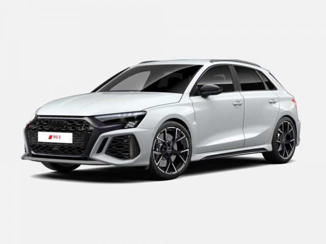 Audi RS3 Sportback 294(400) kW(PS) S tronic -  Leasing ohne Anzahlung - 845,00€