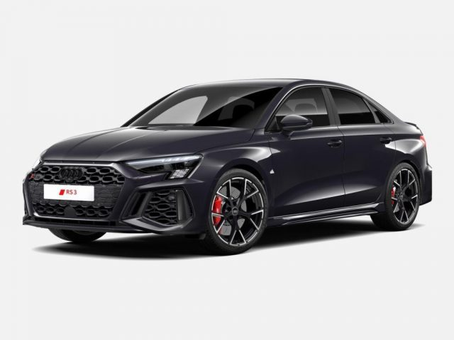 Audi RS3 Limousine 294(400) kW(PS) S tronic -  Leasing ohne Anzahlung - 879,00€