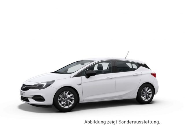 Opel Astra K 1.4 Turbo GS Line (EURO 6d) -  Leasing ohne Anzahlung - 286,00€