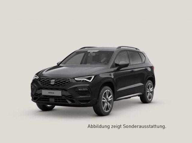 Seat Ateca 1.5 TSI ACT Xperience (EURO 6d) -  Leasing ohne Anzahlung - 326,00€