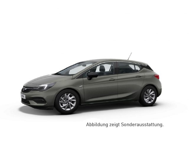 Opel Astra K 1.2 Turbo Edition Start/Stop -  Leasing ohne Anzahlung - 204,00€