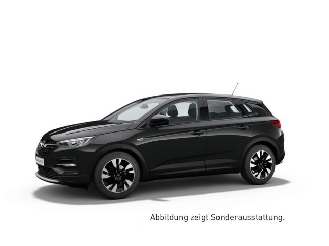 Opel Grandland X 1.2 Turbo Design Line (EURO 6d) -  Leasing ohne Anzahlung - 266,00€