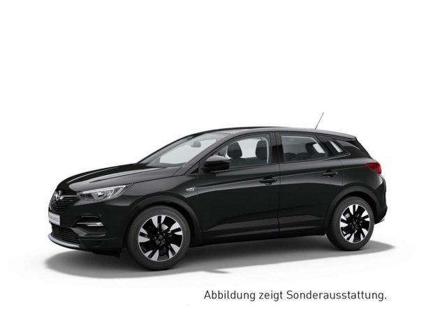 Opel Grandland X 1.2 Turbo Design Line (EURO 6d) -  Leasing ohne Anzahlung - 257,00€